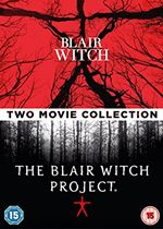 Click to view product details and reviews for Blair witch double pack.