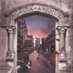 Acacia Avenue  Acacia Avenue (Music CD)