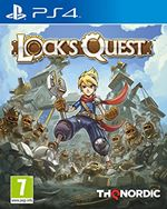 Image of Lock's Quest (PS4)