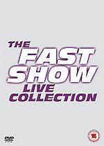 Fast Show  Farewell Tour Live
