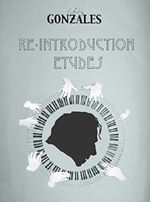 Gonzales - Re-Introduction Etudes cover