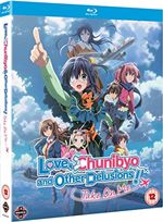 Love, Chunibyo and Other Delusions! The Movie: Take On Me (Blu-ray)