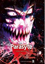 Parasyte The Maxim Collection 2 (Episodes 13-24) Deluxe Edition Blu-ray