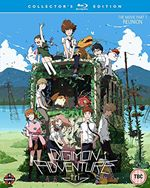Click to view product details and reviews for Digimon adventure tri the movie part 1 collectors edition blu ray.