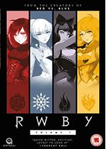 Click to view product details and reviews for Rwby volume 1.