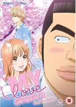 Click to view product details and reviews for My love story ore monogatari complete collection dvd.