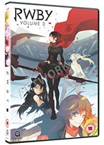 Click to view product details and reviews for Rwby volume 3.