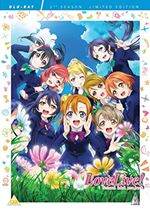 Love Live! School Idol Project - Season 2 Collector's Edition MBR7148