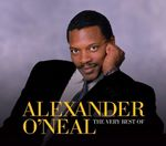 Alexander ONeal  Very Best of Alexander ONeal (Music CD)