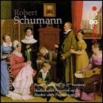 Robert Schumann Piano Sonata Op 14 2nd Version Op 3 10 Lee (Music CD)