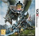 Monster Hunter 3 - Ultimate (3DS)