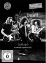 Epitaph  At Rockpalast (2DVD) DVD Audio (Music CD)