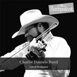 Image of Charlie Daniels - Live at Rockpalast (Live Recording) (Music CD)