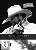 Image of Charlie Daniels - Live at Rockpalast [DVD] (Live at Rockpalast [DVD]/Live Recording/+DVD)