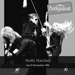 Image of Molly Hatchet - Live at Rockpalast 1996 (Live Recording) (Music CD)
