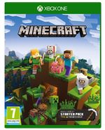 Click to view product details and reviews for Minecraft Starter Collection Xbox One Xbox One.