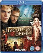 The Brothers Grimm (Blu-ray) MIRLGB94440
