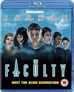 Faculty (Blu-Ray) MIRLGB94468