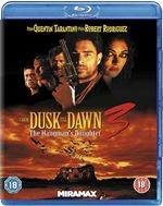 From Dusk Till Dawn 3 - The Hangman's Daughter MIRLGB94481