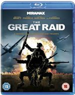 Great Raid (Blu-Ray) MIRLGB94487