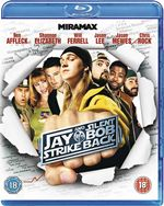 Jay And Silent Bob Strike Back (Blu-Ray) MIRLGB94504