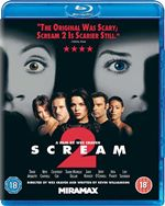 Scream 2 (Blu Ray) MIRLGB94551