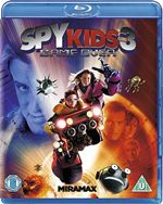 Spy Kids 3 - Game Over (Blu-Ray) MIRLGB94560
