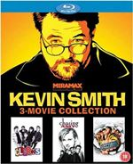 Kevin Smith 3 Movie Collection (Blu-Ray) MIRLGB94609