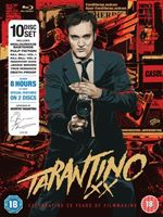 Tarantino XX: 8-Film Collection (Blu-ray)