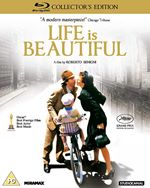 Life Is Beautiful Special Edition Blu-ray MIROPBD2125