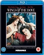 Wings Of The Dove (Blu-Ray) MIROPBD2150