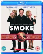 Smoke (Blu-Ray) MIROPBD2157