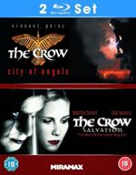 The Crow: City of Angels/The Crow: Salvation MIROPBD2415