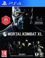 Click to view product details and reviews for Mortal Kombat Xl Ps4.