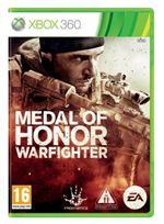 Medal of Honor : Warfighter (xbox 360)