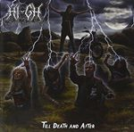 HiGh  Till Death and After (Music CD)