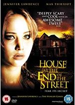 Click to view product details and reviews for House at the end of the street 2012.