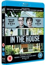 In The House Blu-ray MP1212BR