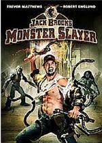 Click to view product details and reviews for Jack brooks monster slayer.