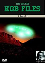 Kgb Files  Ufo Files  Paranormal Files  Abduction Files