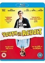 Youth In Revolt Blu-Ray MP916BR