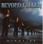 Beyond Fallen - Mindfire (Music Cd) cover