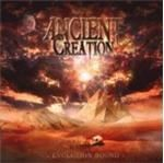 Ancient Creation - Evolution Bound (Music Cd) cover