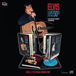 Image of Elvis Presley - Live in the 50's (The Complete Concert Recordings/Live Recording) (Music CD)