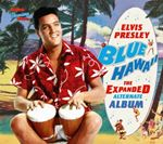 Elvis Presley  Blue Hawaii  The Expanded Alternate Album (includes 40 page photo album) (Music CD)