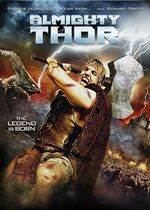 Almighty Thor (Import) MTD5642