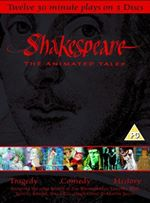 Click to view product details and reviews for Shakespeare the animated tales.