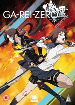 Click to view product details and reviews for Ga rei zero collection.