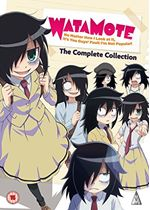 Click to view product details and reviews for Watamote collection.