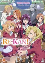Click to view product details and reviews for Re kan collection box set.
